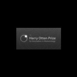 Logo Harry Otten Prize