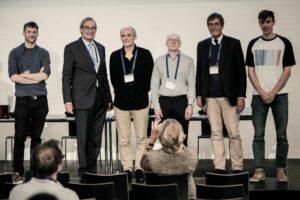 Harry Otten Preis Siegerehrung mit VineForecast
