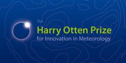 Harry Otten Prize Logo
