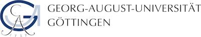 Logo der Universität Göttingen